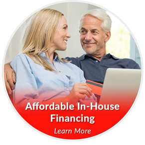 affordable in house financing