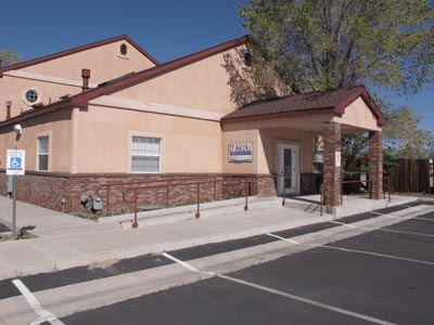 orthodontic office in reno