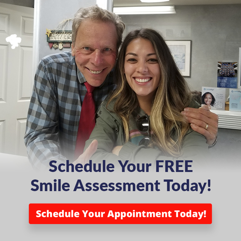 schedule free smile assessment
